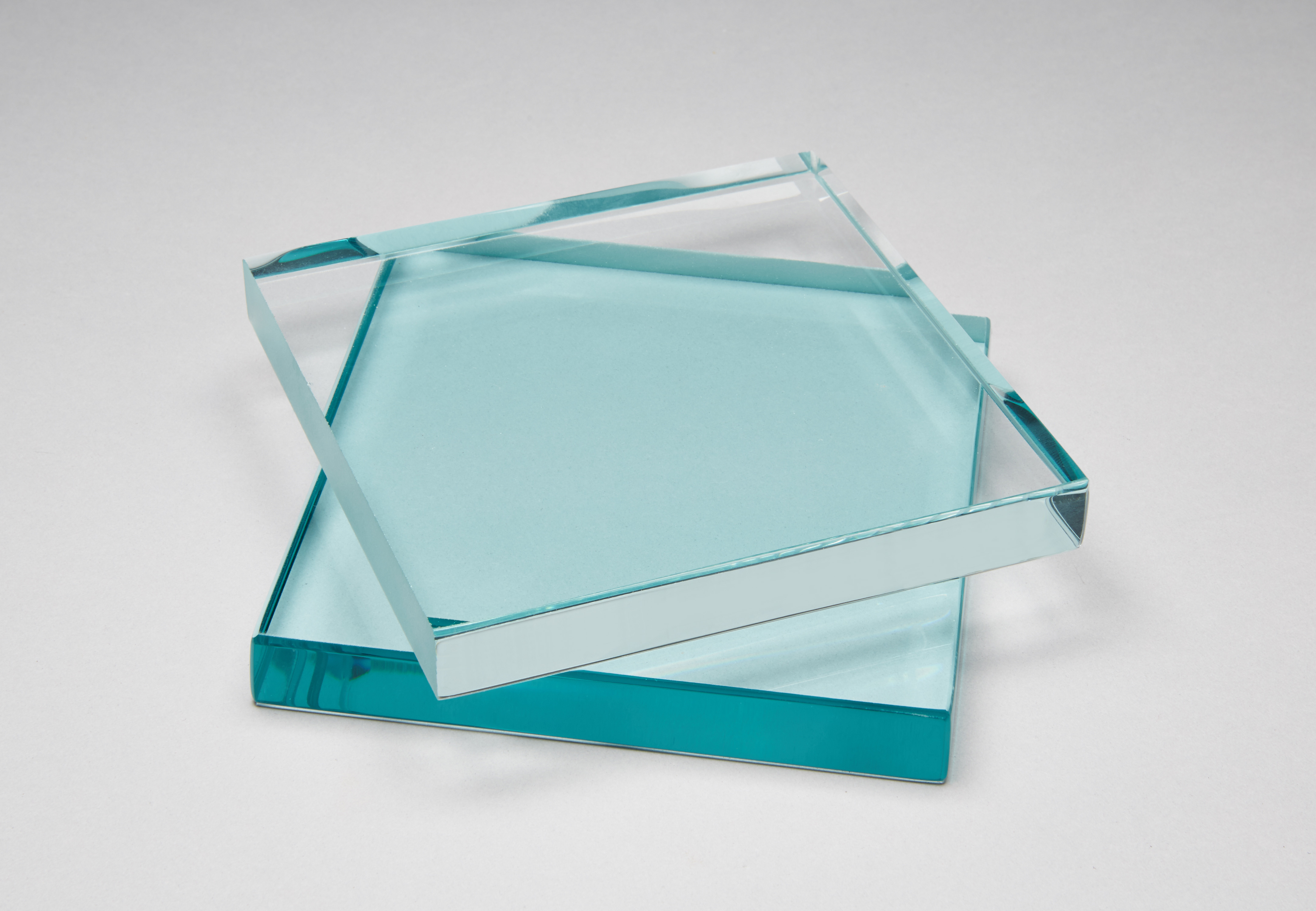 Flat Glass - Studio L ...