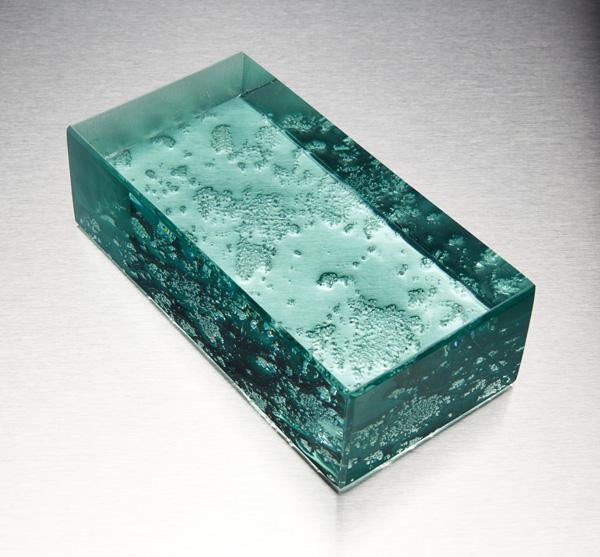 Cast Glass Options Studio L Glassworks
